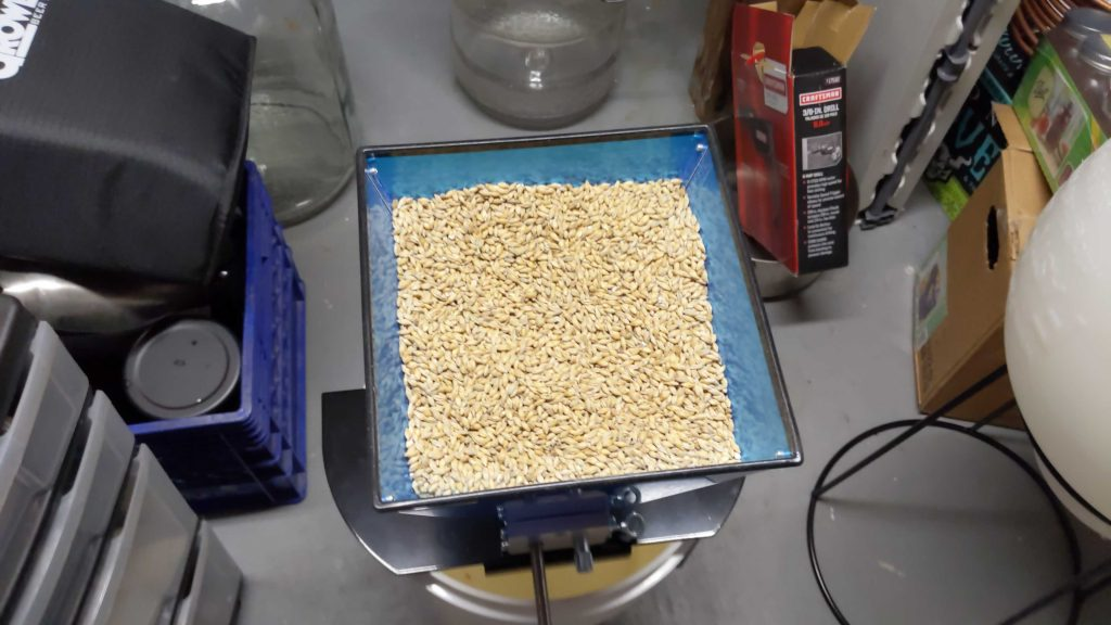 Equipment Review: Cereal Killer Grain Mill Review