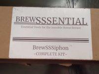 BrewSSSiphon Complete Kit