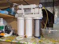 Ukoke 6 Stage Reverse Osmosis Water Filter